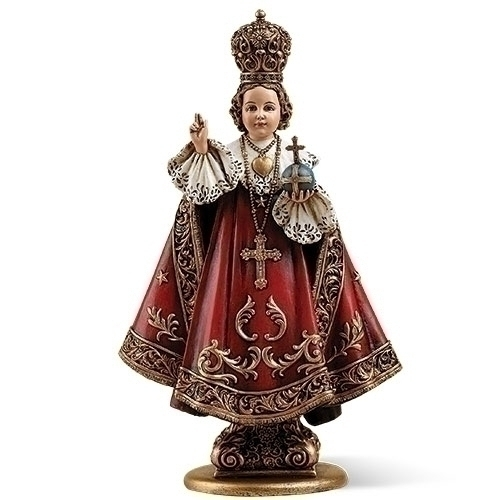 "6""Infant Of Prague"